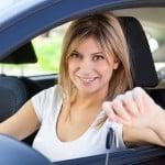 Como aprender a dirigir carros
