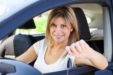 aprender a dirigir carros
