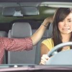 Como superar o medo de dirigir