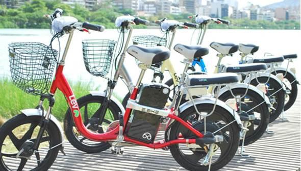 bicicleta elétrica precisa de habilitação