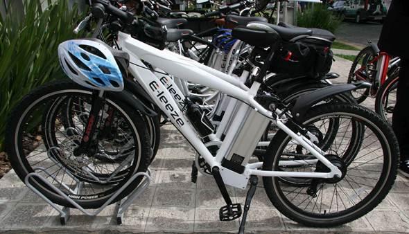 precisa de habilitação para andar de bicicleta elétrica
