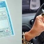 quais são os documentos de porte obrigatório para conduzir veículos