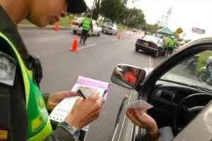 Como transformar multa em advertência