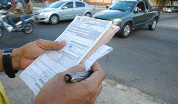 como remover multas