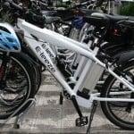 Bicicleta elétrica precisa de habilitação?