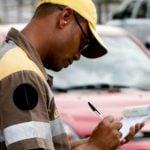 Valores de multas de trânsito 2017