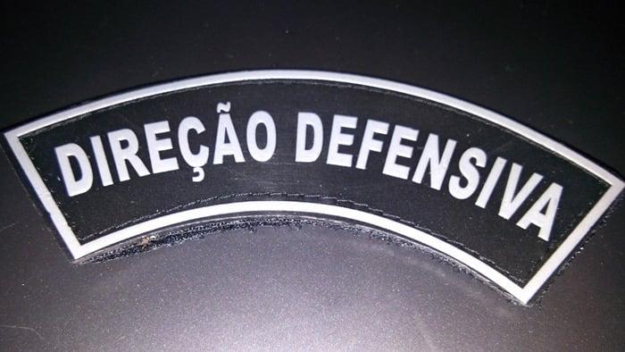 O que é direção defensiva4