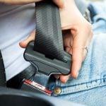 Tipos de cinto de segurança automotivo: Qual é mais seguro?