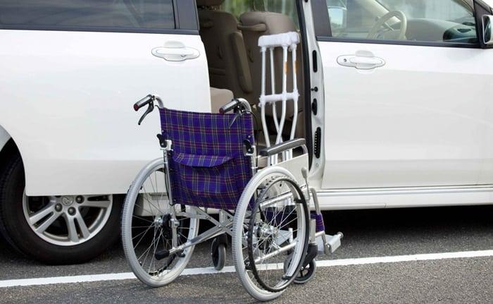 cadeira-de-rodas - isenção na compra de veiculo zero