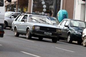 Carros com 20 anos pagam IPVA?
