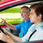 Posso dar entrada na carteira de motorista antes dos 18?