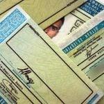 CNH vencida serve como documento de identificação?