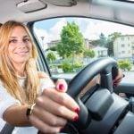 Posso dirigir com boletim de ocorrência?