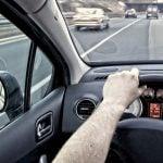 Como melhorar a noção de espaço ao dirigir