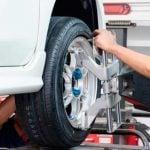 Quanto custa o alinhamento e balanceamento de pneus?