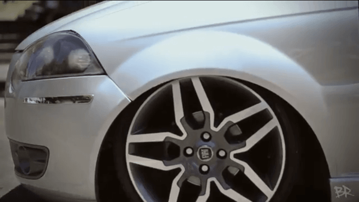 como legalizar rodas no Detran