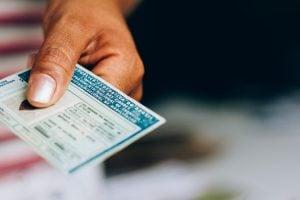 CNH digital vale como documento de identificação