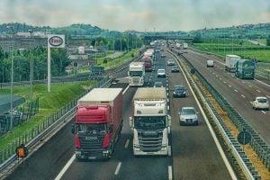 CNH provisória pode dirigir em rodovias